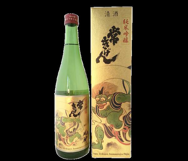 Jokigen Fujin