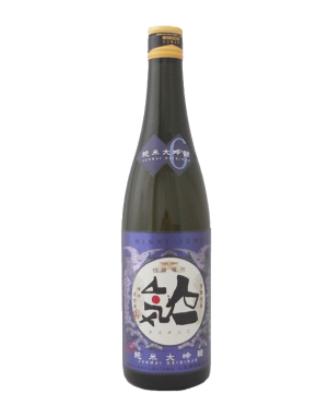 Ninki-ichi Modern Classic Junmai Daiginjo Nama