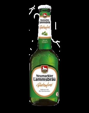 Lammsbräu Neumarktes Gluten Free / Bio